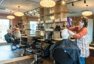 Salon-