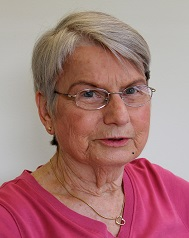 Elaine Utley