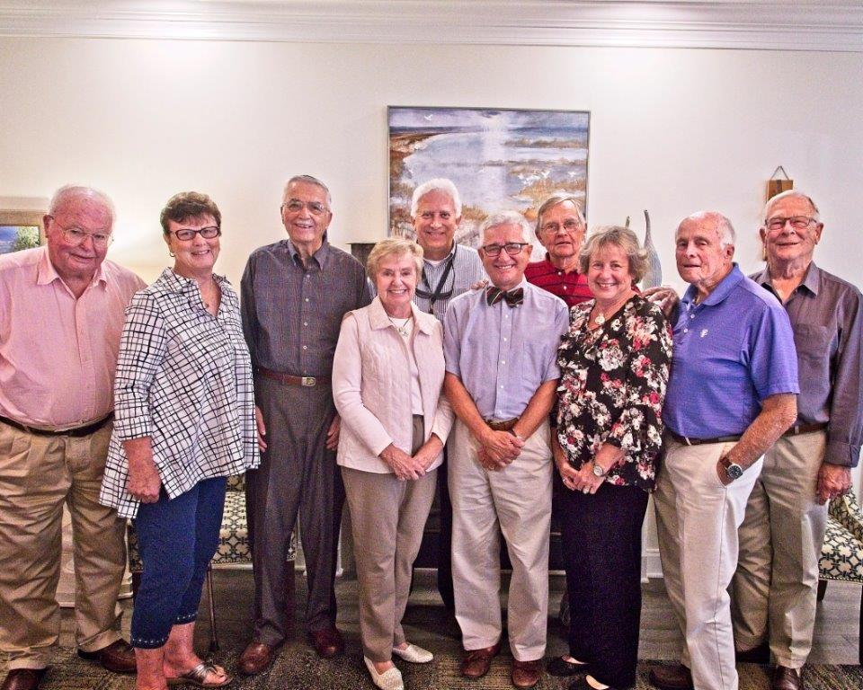 Londonderry Board of Directors