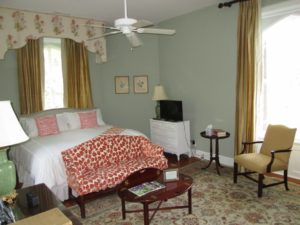 Armstrong Suite at Manor House