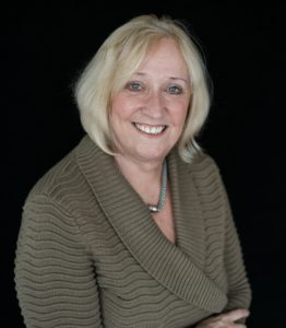 CEO Irma Toce