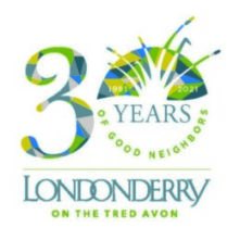 Londonderry on the Tred Avon | Easton, Maryland